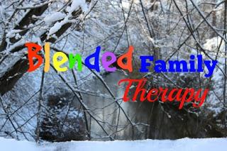 Blended Family, Step family, Blended Family Therapy, step family therapy, stepmom, step mom