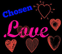 chosen love within a blended family