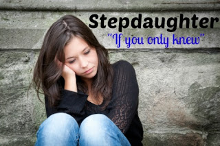 stepdaughter, stepmom, step family, blended family, stepmom advice, step mothers