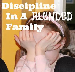 discipline stepchildren, discipline in blended family, blended families, blended family, stepmom