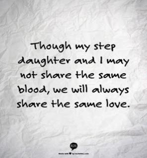 step family, blended family, stepdaughter, stepmom, step mother, parenting