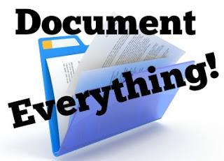 Document Everything, blended family, stepmoms, stepmom advice, court advice