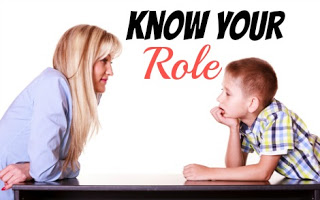 know your rule, stepmom, step mothers, role of a stepmom, blended family, step family