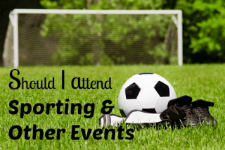 blended sport events, attending stepchild sporting events, step family, stepmom, blended family, children's sport events, stepchildren's sporting events